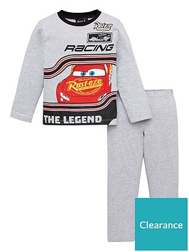cars-legend-pyjamas-light-grey