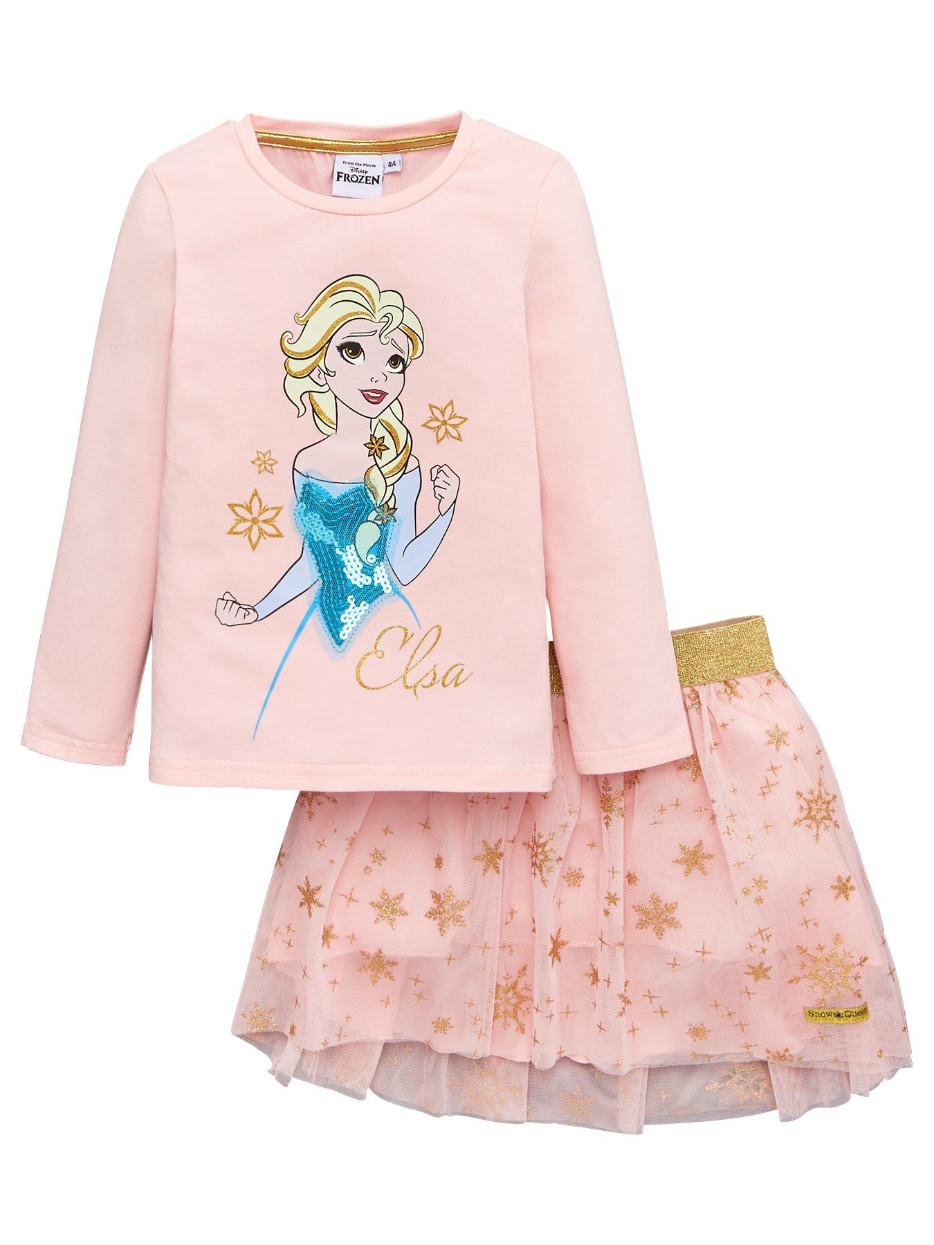 Ages 5,6 /& 12 years SALE BILLIE BLUSH RRP £22.00 Girls Long Sleeve Top