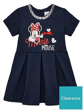 minnie-mouse-short-sleeve-dress-navy