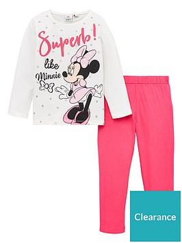 minnie-mouse-superb-pyjamas-off-white