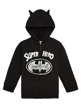 batman-superhero-zip-through-hoodie-black