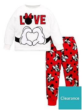 minnie-mouse-love-pyjamas-off-white