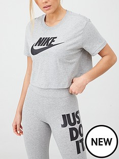 nike-nsw-essential-futura-crop-tee-dark-grey-heathernbsp