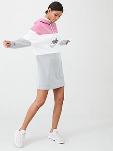 nike-nsw-varsity-hooded-dress-pinknbsp
