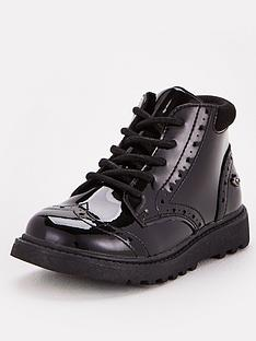 v-by-very-toezone-at-v-by-very-younger-girls-chunky-sole-lace-up-school-boot-black