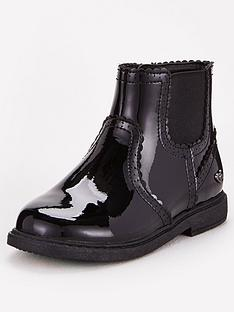 v-by-very-toezone-at-v-by-very-younger-girls-patent-brogue-school-boot-black