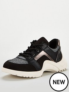 v-by-very-girls-chunky-trainers-black