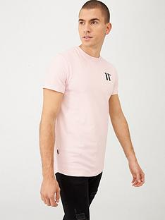 11-degrees-core-muscle-fit-t-shirt-pink