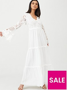 u-collection-forever-unique-bridal-lace-top-maxi-dress-ivorynbsp