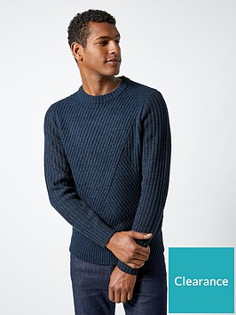 burton-menswear-london-burton-menswear-london-valby-crew-neck-knit-jumper-navy