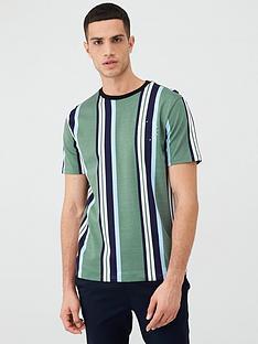 river-island-green-slim-fit-maison-riviera-stripe-t-shirt