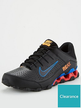 nike-reax-8-trail-blackbluered