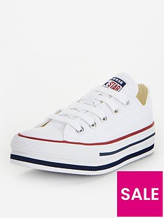 converse-chuck-taylor-all-star-ox-platform-eva-childrens-trainers-white