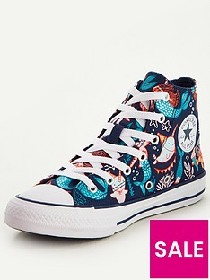 converse-chuck-taylor-all-star-hi-mermaid-childrens-trainers-navyteal