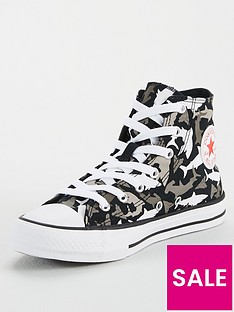 converse-chuck-taylor-all-star-hi-top-shark-bite-childrens-trainers-blackwhite