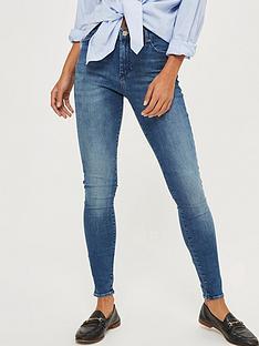 topshop-tall-leigh-jeans-indigo