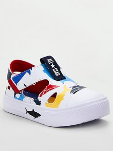 converse-chuck-taylor-all-star-shark-bite-superplay-sandal-ox-toddler-trainer-whitemulti