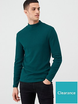 river-island-roll-neck-long-sleeve-t-shirt