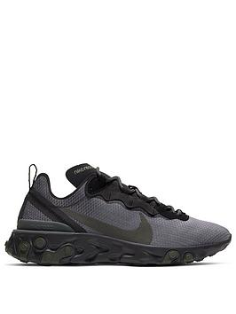 nike-react-element-55-blackgreen