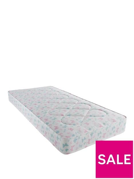 airsprung-kids-mattress-butterfly-print
