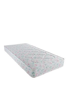 airsprung-kids-mattress-butterfly-print