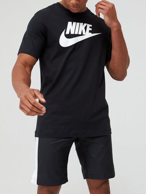 nike-futura-t-shirt-black