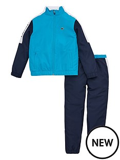 lacoste-sports-boys-funnel-neck-poly-tracksuit-blue