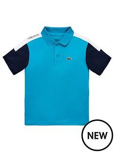 lacoste-sports-boys-ultra-dry-colourblock-polo-shirt-blue