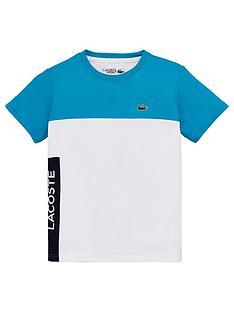 lacoste-sports-boys-tech-short-sleeve-colourblock-t-shirt-bluewhite