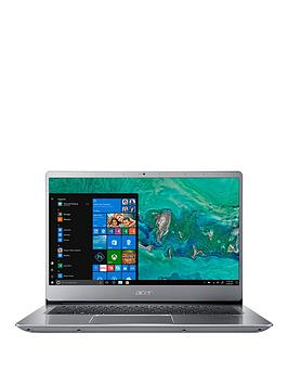 acer-swift-3-intel-pentium-gold-4gb-ram-128gb-ssd-14-inch-full-hd-laptop-silver-with-optionalnbspmicrosoftnbsppersonalnbsp1-year