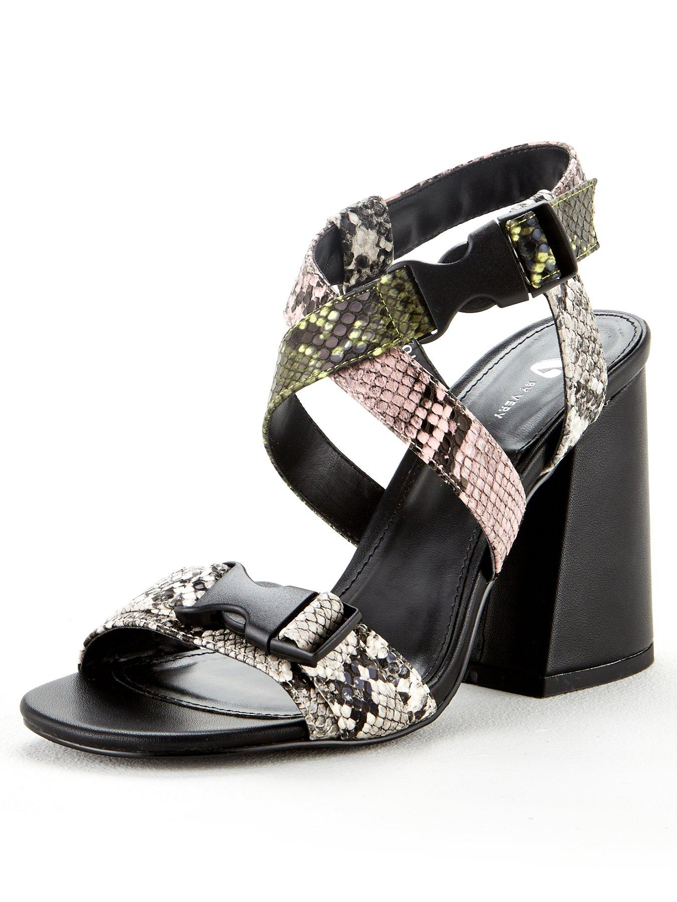 5CM Rhinestone Crystal Charms High Heels Boot Adorn Shoes Corsage DIY Accessory