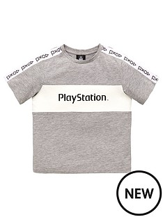 playstation-boysnbsptaping-short-sleeve-t-shirt-multi