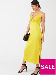 v-by-very-cami-slip-dress-chartreuse