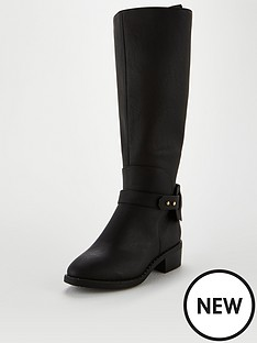 v-by-very-meadow-wide-fit-riding-boots-black