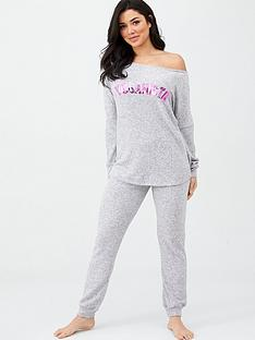 v-by-very-yoganista-slouch-top-lounge-set-grey