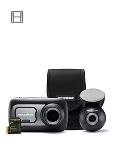 nextbase-522gw-dash-cam-with-rear-camera-32gb-memory-amp-carry-case