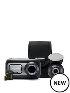 nextbase-522gw-hard-bundle-rear-camera-32-gb-memory