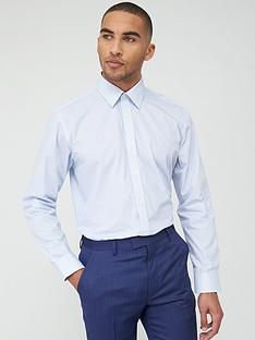 ted-baker-endurance-long-sleeve-shirt-blue