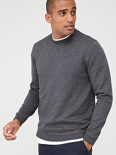 ted-baker-brand-new-branded-sweatshirt-charcoal