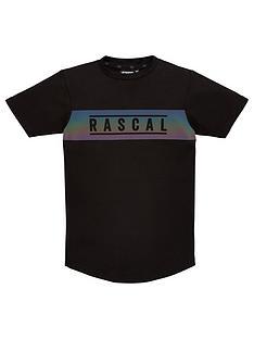 rascal-childrens-odyssey-short-sleeve-t-shirt-black
