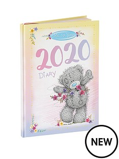 me-to-you-a5-diary-2020