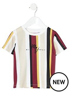 river-island-mini-mini-boys-stripe-t-shirt-yellow