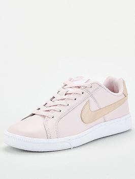nike-court-royale-shoe-pinkgreynbsp