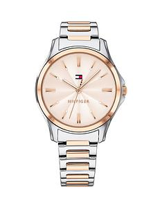 tommy-hilfiger-tommy-hilfiger-blush-sunray-and-rose-gold-detail-dial-two-tone-stainless-steel-bracelet-ladies-watch