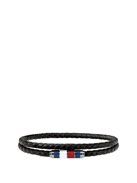 tommy-hilfiger-tommy-hilfiger-double-leather-wrap-mens-bracelet