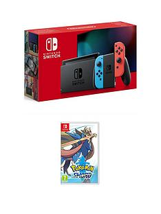 nintendo-switch-nintendo-switch-console-improved-battery-with-pokemon-sword