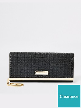 river-island-diamante-clutch-bag-black