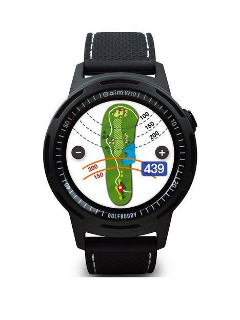 golfbuddy-aim-w10-smart-golf-gps-watch