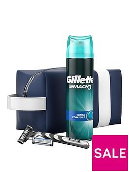 gillette-mach3-travel-bag-gift-set