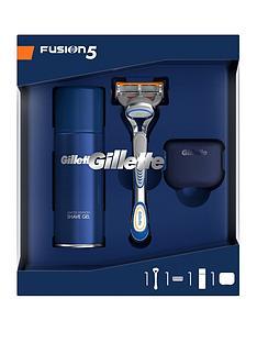 gillette-gillette-fusion-5-razor-prep-cover-gift-set
